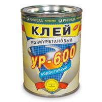 """Клей для пленки ПВХ полиуретановый """"УР-600"""""""