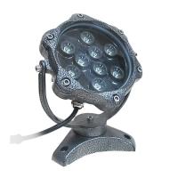 Подсветка подводная светодиодная HUIQI HQ-A09