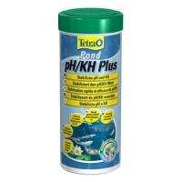 Pond pH/KH plus