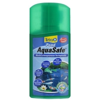Pond AquaSafe 500 мл